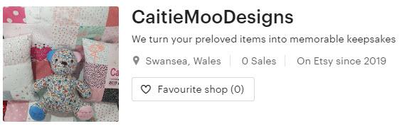 Caitie Moo Designs
